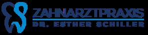Logo der Zahnarztpraxis Dr. Esther Schiller