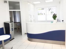 Ihr erster Besuch in der Zahnarzt-Praxis Dr.Esther Schiller
