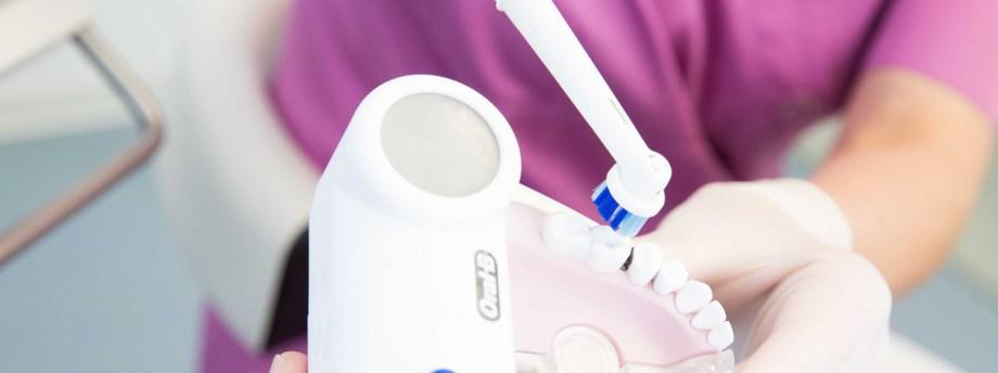 Zahnreinigung PZR