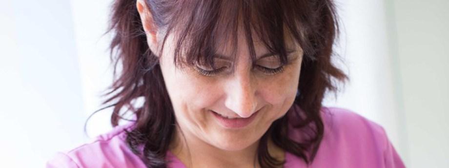 Aktuelles per Blog von Dr. med dent Esther Schiller